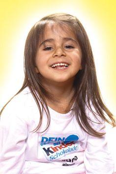 """""""Dein Gesicht auf Kinder Schokolade"""": Alara (Quelle: Ferrero)"""