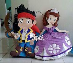 Piñata Sofía