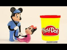 Minnie Mouse Learning Professions with Doctor Pretend Play in this Kids Learning Video! Pretend Play, Kids Learning, Minnie Mouse, Youtube, Fictional Characters, Sewing Projects, Fantasy Characters, Youtubers, Mini Mouse