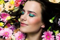 Make up: Katja Kokko, hair: Piia Hiltunen, photo: Paavo Lehtonen, model: Matleena/Paparazzi Septum Ring, Sleeping Beauty, Crown, Model, Hair, Fashion, Mathematical Model, Whoville Hair, Moda