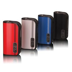 The Innokin CoolFire 4 TC100 is powered by the Ultra-fast advanced AETHON chipset with 100W of pure power with ClearWave noise cancellation technology. The CoolFireIV TC100 uses the Variable Temperature Control system with 100W output which includes Titanium, Nickel200, and Stainless Steel 316 in TC Mode. Real long lasting internal 3300mAh battery, the CoolFireIV TC100 is designed to be one of the top-of-the-line compact all day vapes. Curved to fit perfectly into your hand, with an…
