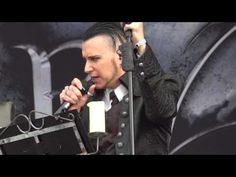 Blutengel - Tears Might Dry (Live at M'era Luna Festival 2013) HD - YouTube