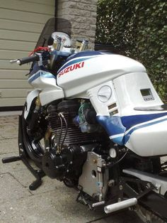 Muscle Bikes - Page 105 - Custom Fighters - Custom Streetfighter Motorcycle Forum