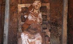 Οι Τούρκοι βάζουν «φέσι» σε ελληνικά ευρήματα Black Sea, Painting, Painting Art, Paintings, Drawings