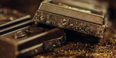 Black Chocolate and Various Benefits !!