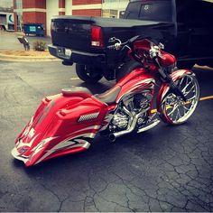 #hotbikes #motorcycle #motorcycles #ride #biker #cycle #bikelife #streetbike #motorbike #cruisin #cruising #bikestagram #instabike…