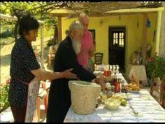 Rick Stein Food of Corfu