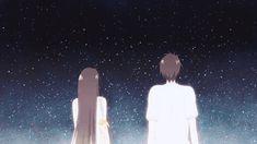 Anime gif | Kimi ni Todoke gif
