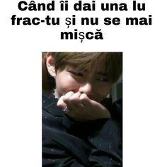 K-pop memes românia A Funny, Funny Texts, I Love Bts, Read News, Reading Lists, Bts Memes, Romania, Picsart, Wattpad