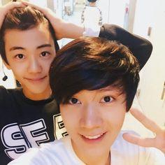 Jaemin, Ten