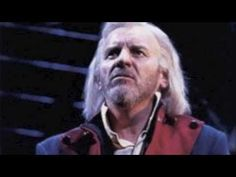 The Confrontation from Les Miserables.  Perfection.  Utter perfection.
