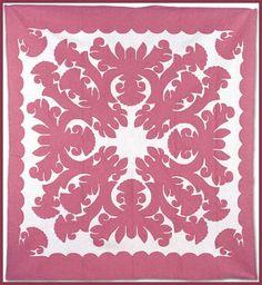 hawaiian >...quilt design