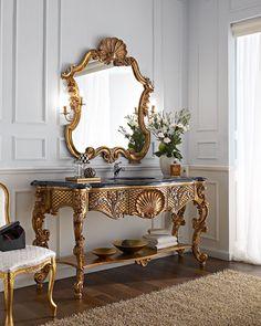 Italian Classic Luxury Handmade Bathroom Furniture by Andrea Fanfani Handmade Furniture - amzn. Handmade Bathroom Furniture, Classic Bathroom Furniture, Classic Furniture, Luxury Furniture, Living Room Furniture, Modern Furniture, Furniture Design, Kitchen Furniture, Wood Furniture
