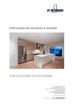 THE CULTURE OF KITCHENS