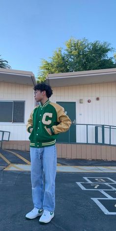 Indie Outfits, Retro Outfits, Cool Outfits, Vintage Outfits, Casual Outfits, Street Style Outfits Men, Stylish Mens Outfits, Looks Hip Hop, Blue Jean Outfits