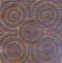 Rosabella Ryder Aboriginal Artist