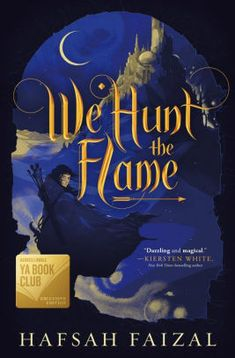 This Riot Recommendation listing great inclusive YA fantasy reads is sponsored by We Hunt the Flame by Hafsah Faizal and Fierce Reads. Set in a richly detailed world inspired by ancient Arabia, Hafsah Faizal's We Hunt the Flame—first in the … Read Fantasy Book Covers, Book Cover Art, Fantasy Books, Book Cover Design, Fantasy Series, Ya Books, Good Books, Books To Read, Free Books