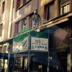 Vertiastur Trabajos Verticales Asturias - Reformas en Asturias, Gijón.