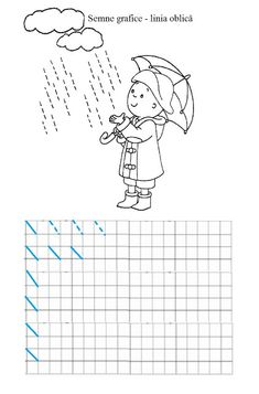 Lumea lui Scolarel...: Semne grafice - linia oblică stânga/dreapta Tracing Worksheets, Kindergarten Worksheets, Worksheets For Kids, Numbers Preschool, Learning Numbers, Sunflower Wall Decor, Infant Activities, Kids Education, Classroom