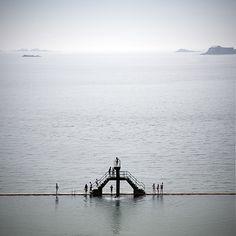 Plongeoir Saint Malo