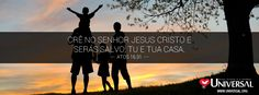 Caixa de Promessas da Igreja Universal.