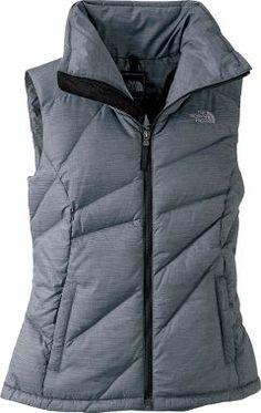 Cabela's: The North Face® Women's Bella Luna Down Vest