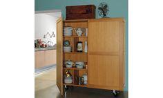 Shigeto cabinet produced by DePadova - Vico Magistretti