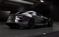 Aspid Cars is Spanish automaker