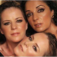#Pandora #PorEsoGracias #discazo #canciones #hermosas #voces #preciosas #sus #favoritas #deLos #80s #año2004