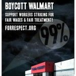 Walmart Tricks Police Into Handcuffing Organizer Of Black Friday Strike