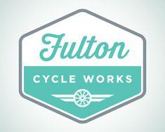 Fulton Cycle Works Logo