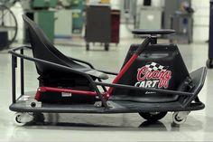 Crazy Cart Walmart | Razor Crazy Cart XL (w/video)