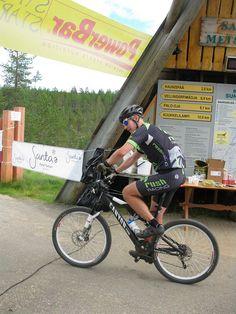 Saariselkä MTB 2012, XCM (48) | Saariselkä.  Mountain Biking Event in Saariselkä, Lapland Finland. www.saariselkamtb.fi #mtb #saariselkamtb #mountainbiking #maastopyoraily #maastopyöräily #saariselkä #saariselka #saariselankeskusvaraamo #saariselkabooking #astueramaahan #stepintothewilderness #lapland