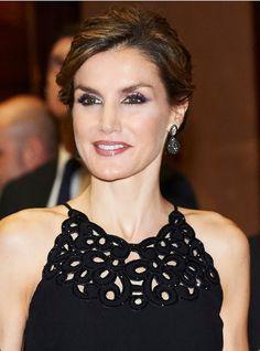 King Felipe and Queen Letizia attend Princess of Asturias Awards 2015