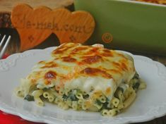 Baked Spaghetti Pie, Pasta Bake, Lasagna, Kids Meals, Quiche, Lunch Box, Food And Drink, Baking, Breakfast