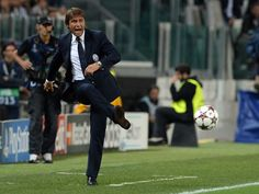 Frank Lampard: 'Andrea Conte will have Chelsea challenging for title'