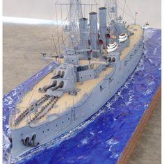 USS New Jersey BB16 1910 1/350 Scale Resin Model Ship Kit Scale Model Ships, Scale Models, Model Ship Kits, Fifth Business, New Jersey, Resin, Scale Model