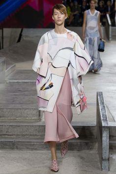 Kenzo ready-to-wear spring/summer '15 gallery - Vogue Australia