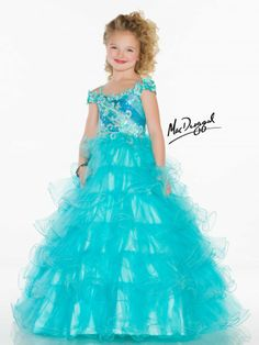 Sugar by Mac Duggal Style 43043S now in stock at Bri'Zan Couture, www.brizancouture.com