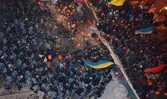 America's Ukraine Hypocrisy