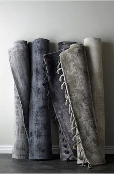 Silky Rugs | Trendenser.se