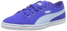 Puma Elsu V2 Cv Unisex-Erwachsene Sneakers: Amazon.de: Schuhe & Handtaschen