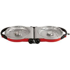 Coleman Portable Fold-N-Go 2 Burner Propane Stove Camping has reinvented itse… Best Camping Stove, Coleman Camping Stove, Tent Camping, Camping Gear, Camping Hacks, Camping Trailers, Camping Cabins, Camping Supplies, Backpacking