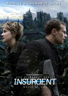 Insurgent 2015 Tris and Four Wallpapers) – Free Wallpapers Divergent 2014, Divergent Fandom, Divergent Trilogy, Tris And Four, Divergent Insurgent Allegiant, Young Adult Fiction, Adventure Film, Dc Legends Of Tomorrow, Veronica Roth