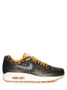 Nike Air Max 1 black dkarmr