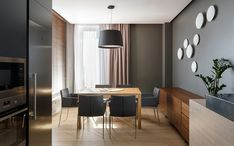 » The moonway apartment - SVOYA studio