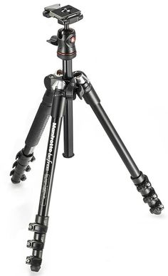 Camera Tripods for Passionate Travel Photographers