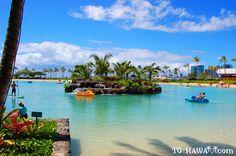 The Hawaiian Village Hilton , Waikiki, Hawaii