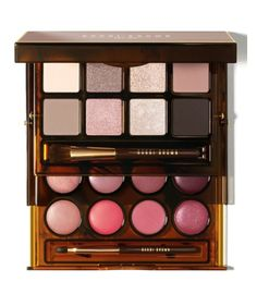 Bobbi Brown deluxe eye and lip palette  http://rstyle.me/n/s3zgxpdpe