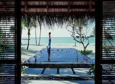 Fancy - One & Only @ Maldives